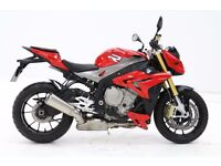 SOLD SOLD SOLD!!!!! 2015 BMW S1000R Sport ----- Price Promise!
