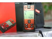 HILTI PD40 Laser Range Finder (this not Festool, DeWalt, Milwaukee, Bosch, Hitachi or makita)