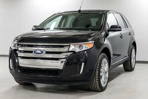 2013 Ford Edge Limited AWD CUIR TOIT PANO