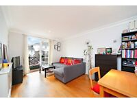Private Gated 1 Bedroom Flat - Spacious - Communal Facilities - £370pw - Near Fulham Broadway SW6