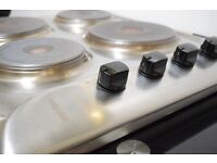 Hotpoint Hob E604X - Cooker Top