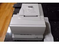 Cognitive TPG A760-1205 RS232 EPOS Hybrid Dual Thermal Receipt Printer POS Point of Sale Till