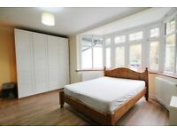 Refurbished X2 studio flats available in Wembley Walking distance to Wembley Park station