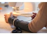 Learn to Sew - How to use a sewing machine, for beginners 03/10/2016