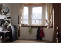 2 rooms available in a 2 bedroom flat (couples welcome)
