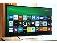 "Sony 40"" Full HD 1080p LED SMART TV"