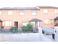 WALTHAMSTOW E17 - MODERN 2 BEDROOM HOUSE WITH GARDEN - CLOSE TO TUBE - £323PW