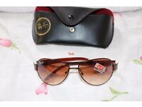 ray ban sunglasses with box £15 only