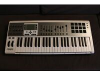 M-Audio Axiom Air 49 in very good condition