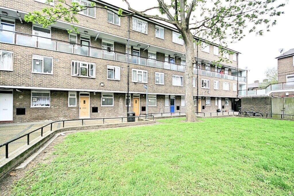 Modern 3 bed Flat to Rent- Oval/ Stockwell | in Kennington ...
