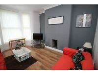 NEWLY RENOVATED 4 BED PROPERTY IN THE HEART OF WAVERTREE! UTILITY BILLS AND WIFI INCLUDED!