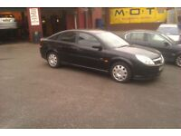 reduced vx vectra 1,9 cdti black,full mot/120000 mls/drives great ,any trial £1100ono or swap jeep