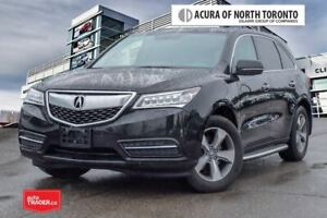 2014 Acura MDX at No Accident| Bluetooth| Back-Up Camera