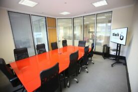 Office to rent with shared board room & Bar! Block 6 Studios