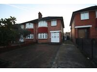 A Stunning, Spacious Four Bedroom House Located Close to Acton High St. KFA and Local Amenities