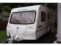 Bailey Ranger 500/5 Caravan - Mint Condition - Enniskillen