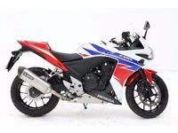 2015 Honda CBR500R ---- Price Promise !!!! ----