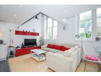 The School House Tollington Road N7 - Very spacious, 1 bed En Suite **£380**