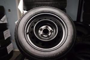 215/60/R16 Nissan Altima Winter Package Toyo ( JANEX AUTO )