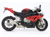 2013 BMW S1000RR Sport with extras ----- Price Promise!