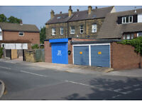 High Security Storage Unit to rent (small let)