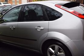 ****2006 FORD FOCUS 1.8 DIESEL FOR SALE****