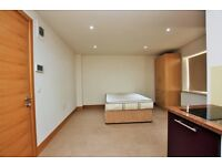 Studio flat in Sunny Place, Hendon, NW4