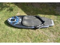 water sport body board