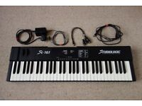 Studiologic SL-161 MIDI Keyboard Controller