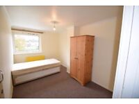 Flatlet in shared house