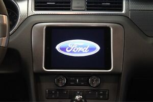 iPad mount Ford Mustang 2010 - 2014 all
