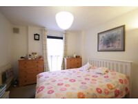 Amazing one bedroom flat in gorgeous period conversion