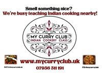 Authentic Indian Cooking Class - Discover spices like never before