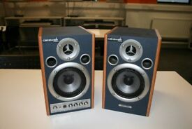 Roland MA-15D Speakers