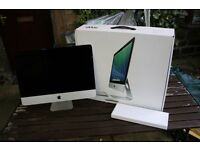 "Apple iMac 21.5"" Late-2013 Desktop 2.7GHz i5 Quad Core 8GB RAM 1TB HDD ME086B/A"
