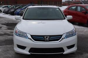 2015 Honda Accord HYBRID TOURING 60 MONTH AT 1.99%