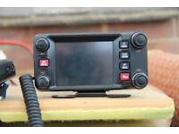 Various Amateur radios as belowe
