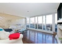Huge 3 Double Bedroom Flat in Old Street, 2nd + 3rd Floors, Oak Flooring, Large Private Balcony!!