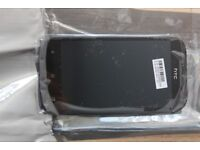 HTC One SV screen