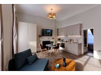 BARGAIN!!!! Stunning Luxury One Bed + balcony, Short Let 1 month, All Bills & Wifi, Baker Street