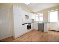 A TWO BEDROOM town house available to rent in Fulham