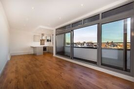 WANDLE APARTMENTS, CR2 - A LUXURY ONE BEDROOM PENTHOUSE APARTMENT TO RENT WITH UNDER FLOOR HEATING