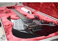 Ibanez prestige RG655 electric guitar MIJ