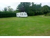 wanted caravan to let on a site or private land.