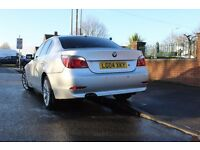 bmw 525ise 6 speed manual 2004