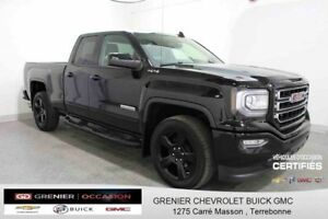 2016 GMC SIERRA 1500 4WD DOUBLE CAB ELEVATION *CAMÉRA DE RECUL +