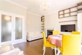 Great sunny 2 bed flat to rent in NW6 with balcony just 1 stop to Baker street