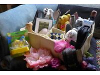Interesting, Varied and Competitively priced Carboot / Car Boot Job Lot / Bundle: 33 items in total.