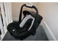 Mutsy Safe 2 Go baby car seat for Igo, Evo, Exo, 4Rider, Transporter prams CAN POST