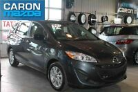 2015 Mazda 5 GS, A/C, BLUETOOTH, MAGS